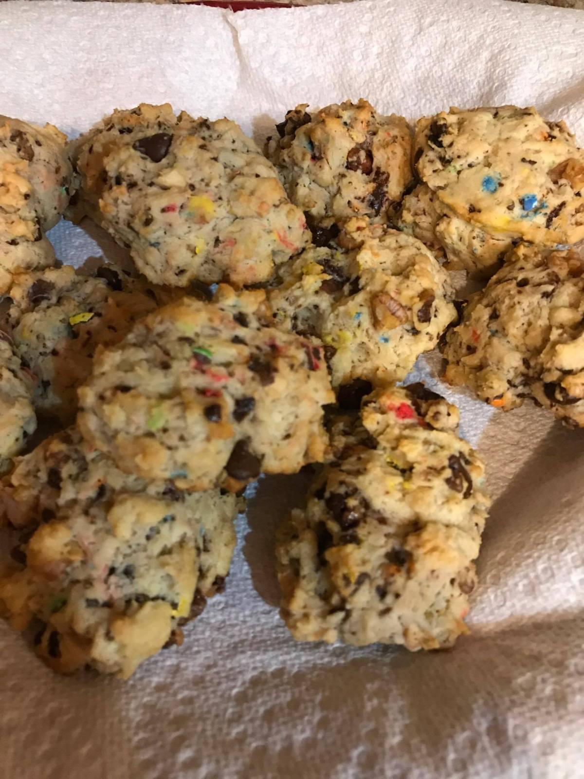 Crack Cookies!